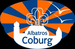 Pfadfinder in Coburg - VCP Stamm Albatros Logo