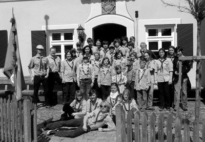 Pfadfinder in Coburg - VCP Stamm Albatros